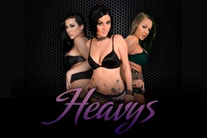 Heavys Girls by MAR10MEN