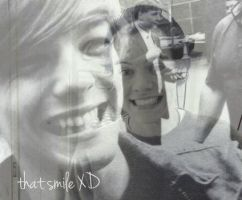 Larry Stylinson - Smile XD by xCheesyPie