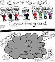 What really happens to boys who 'can't say no' by Xiahxj3