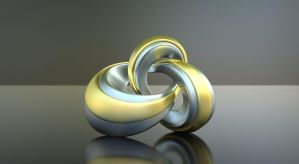 Incendia Ex Geometrica Wings3D by nic022