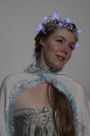 Ice Queen Kristin by skiesofchaos