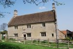 Woolsthorpe Manor by aleeka-stock