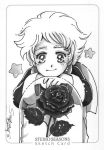 Sketch Card #15 by Netsubou