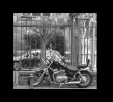 Motorcycle by insa-nity