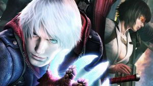 Devil May Cry 4 Special Edition by vgwallpapers