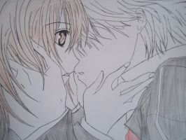 Passionate by AnimeCouples1992