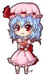 Remilia by Turkey-Wang
