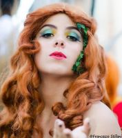 Poison Ivy7 by Lux96