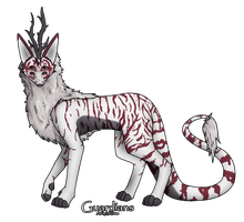 DancingWithDreams : Venna by GuardianAdoptables
