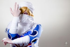 MAGFest 2013 - Sheik 1 by Uminiphoto