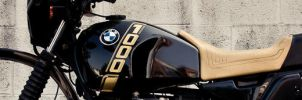 THE ONE: BMW GS by TheRealDarkRevan