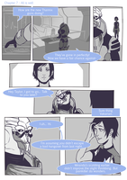Chapter 7: All is well - Page 85 by iichna