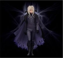 Jareth by fragmented---