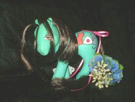 MLP Custom : Together Always 2 by marienoire