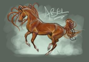 Abel Trade by sealle