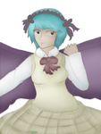 Kurumu Kurono by TheBirthdayMuffin