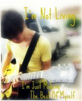 I'm Not Living:Ryan Ross by MCRfansister