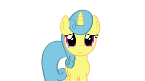 Lemon Hearts crying vector by Genbe89