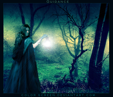 Guidance by ColorScreen