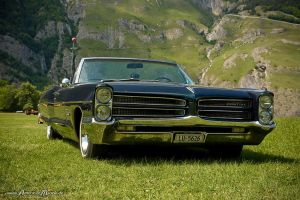 1966 Pontiac Catalina Converti by AmericanMuscle