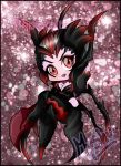 Elise Chibi by DarkMysha