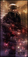 KillZone by Tortuegfx