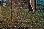 The Seattle Wall of Gum by UrbanRural-Photo