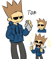 EW - Tom by cooga01