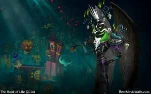 The Book of Life 06 BestMovieWalls by BestMovieWalls