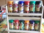Our spice rack by duperhero
