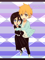 Ichiruki point commish by vaniIIa-chan