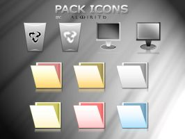PackIcons by Almirith7
