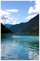 Seton Lake I by bcdirector
