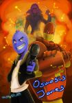 Osmosis Jones!! by mst-cl