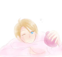 Hetalia - Good Morning by megane-no-buta