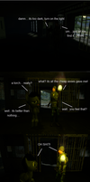 Ghost Hunting p.3 by Kokyal0rd