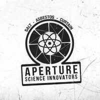 Aperture Science Innovators by Bogun99