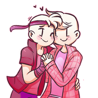 Gay by Saurit