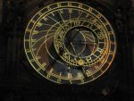 Astronomical Clock by Myrth1