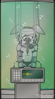 Medical Tank by LordDominic