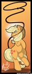 Applejack by DigitalisLutea