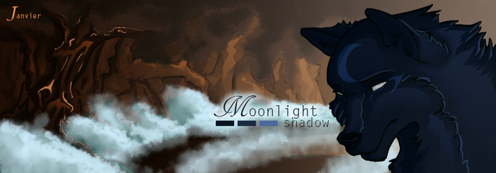 Moonlight Shadow by Sombreday31