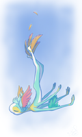 dive by swift-whippet