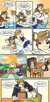Furry Experience Page 220 by Ellen-Natalie