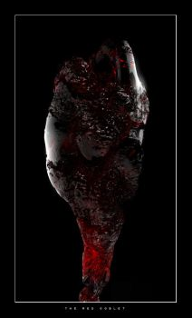 The red goblet by akrotech