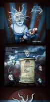 frozen circus promo edition by yv