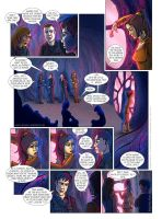 Hive 53 - Trouble - Page 15 by Draco-Stellaris