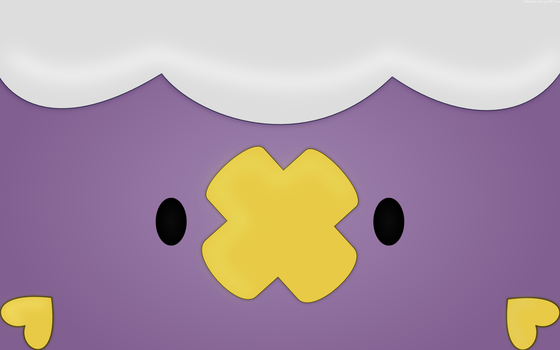 Drifloon by TheEmerald