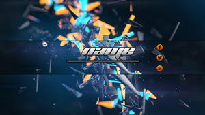 Abstract Yt Banner Style by ItsSync