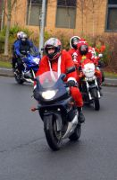37th Star Bikers Toy Run 2014 (13) by masimage